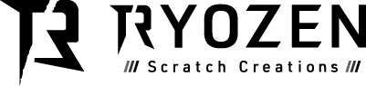 RYOZEN Scatch Creations